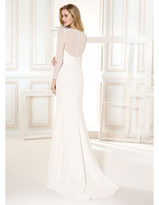 outlet vestidos de novia en pamplona | gala boutique