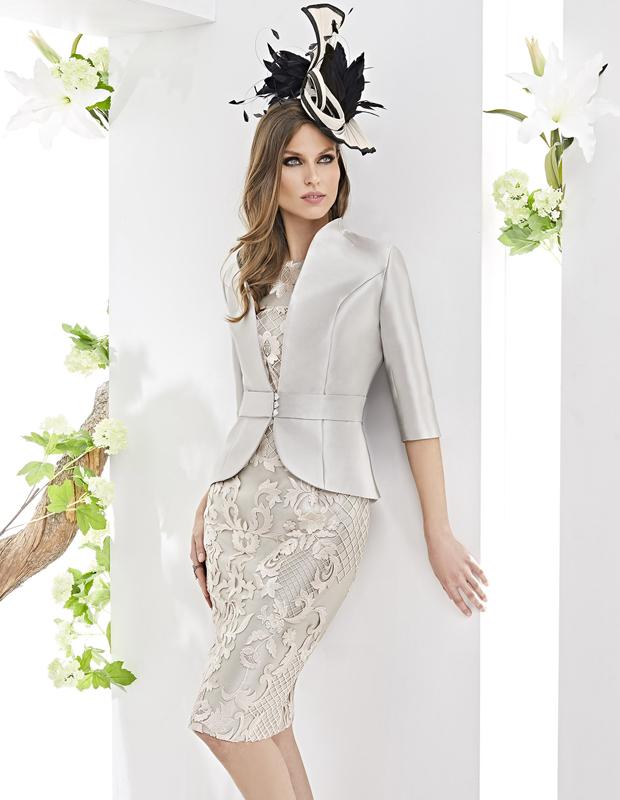 Vestidos madrina esthefan