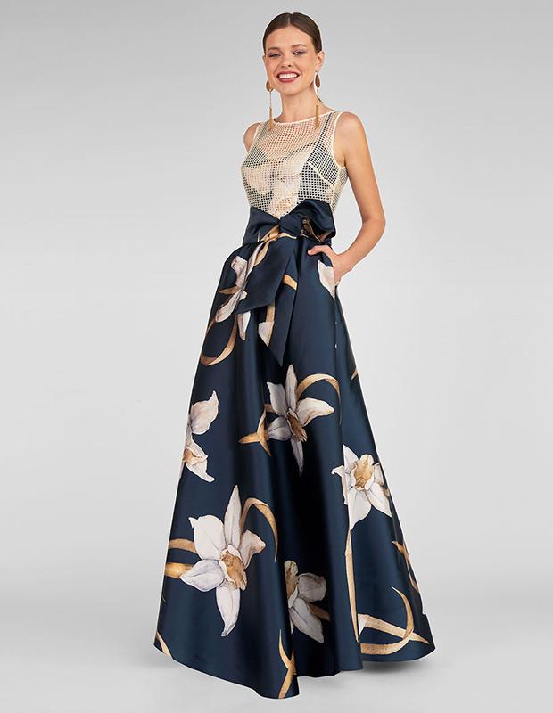 Bonito Vestidos De Fiesta En Texas Modelo - Ideas para el Banquete ...