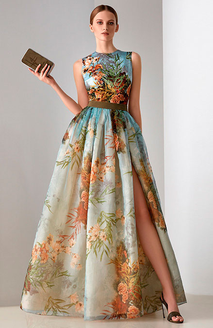 Boutique vestidos de fiesta largos