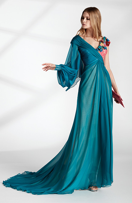 226035013 Vestidos de fiesta