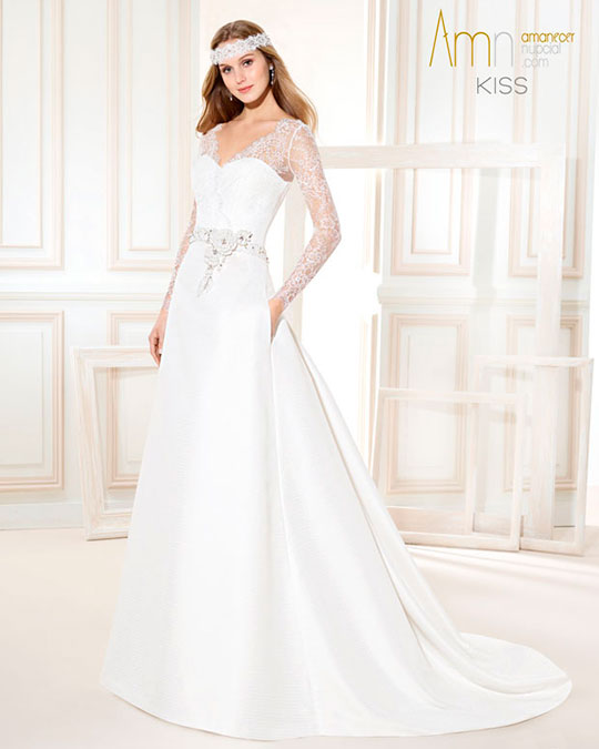 Vestidos de novia baratos en espaСЂС–РІВ±a